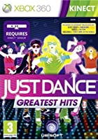 Kinect - Just Dance: Greatest Hits