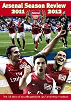 Arsenal FC Season Review 2011/12