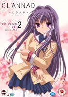 Clannad - Series 1 - Part 2