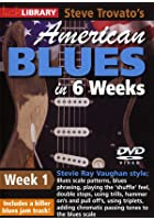 Learn American Blues Guitar In 6 Weeks - Week 1