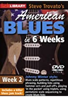 Learn American Blues Guitar In 6 Weeks - Week 2