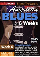 Learn American Blues Guitar in 6 Weeks - Week 6