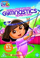Dora The Explorer - Dora's Fantastic Gymnastic Adventure