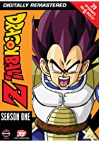 Dragon Ball Z - Series 1 - Complete