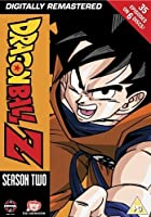 Dragon Ball Z - Series 2 - Complete