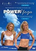 Inourish Power Yoga With Julie Hunter And Katie Montagu