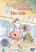 Angelina Ballerina - The Gift