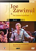 Joe Zawinul And The Zawinul Syndicate - Live At The Munich Philharmonie