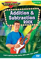 Addition & Substraction Rock