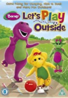 Barney - Let's Play Outside