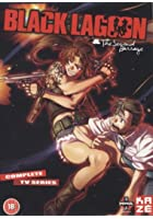 Black Lagoon - Season 1 & 2 Box Set