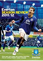 Everton Season Review 2011/12