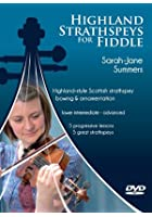 Highland Strathspeys For Fiddle
