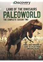 Land Of The Dinosaurs - Paleoworld - Series 2 - Complete