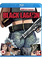 Black Lagoon - Series 1 - Complete