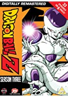 Dragon Ball Z - Series 3 - Complete