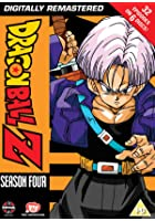 Dragon Ball Z - Series 4 - Complete