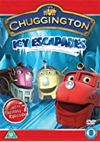 Chuggington - Icy Escapades