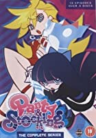 Panty And Stocking And Garter Belt - Complete Collection