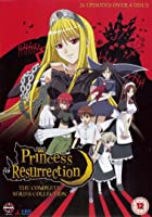 Princess Resurrection - Complete Series