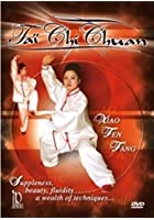 Tai Chi Chaun Instruction