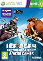 Kinect - Ice Age 4: Continental Drift: Arctic Games