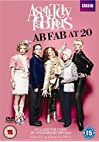 Absolutely Fabulous - Ab Fab at 20 - The 2012 Specials
