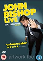 John Bishop Live - Rollercoaster Tour 2012