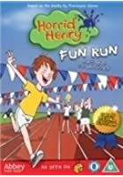 Horrid Henry - Fun Run Gold Medal Edition