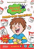Horrid Henry - Horrid-Days Collection