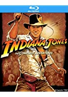 Indiana Jones - Quadrilogy
