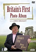 Britain's First Photo Album With John Sergeant