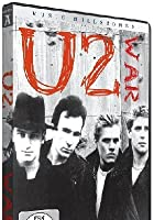 U2 - War - Music Milestones