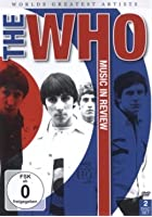 The Who - World's Greatest Artists - Music In Review