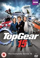 Top Gear - Series 15