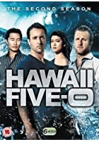 Hawaii Five-0 - Series 2 - Complete
