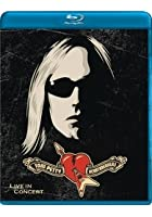 Tom Petty And The Heartbreakers - Live In Concert