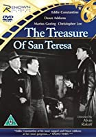 The Treasure Of San Teresa