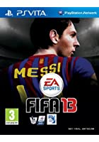 FIFA 13 - PS Vita