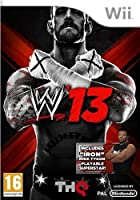 WWE 13