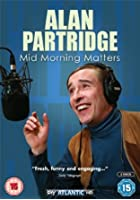 Alan Partridge's Mid Morning Matters
