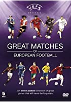 Great Matches Of European Football