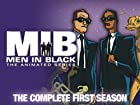 Men In Black - Series 1