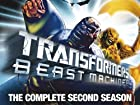 Transformers Beast Machines - Series 2
