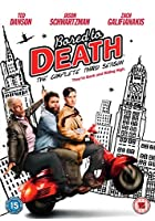 Bored To Death - Series 3
