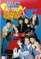Saved By The Bell - Series 2