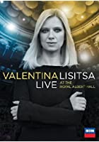 Valentina Lisitsa - Live At The Royal Albert Hall