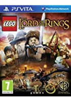 LEGO: The Lord of the Rings - PS Vita