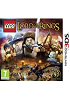 LEGO: The Lord of the Rings - 3DS