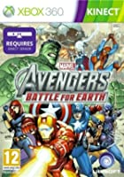 Kinect: Marvel Avengers - Battle for Earth